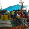 5 Bulan, Tangkapan Laut Nelayan Pati Capai 30.239 Ton
