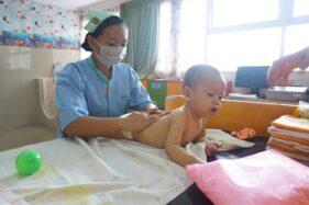 Ikutan Yuk Bunda! Alila Solo Gelar Pelatihan Gratis Cara Memijat Bayi