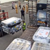 Kota Solo Dapatkan Bantuan Tabung Oksigen dari Shopee