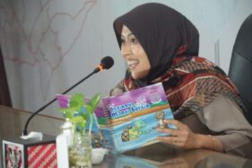 Tingkatkan Literasi Anak Saat Pandemi, Dongeng Dibacakan via Daring