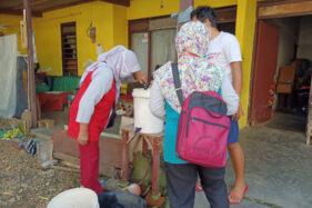 Tetap Waspada! 43 Desa Di Karanganyar Endemis Demam Berdarah