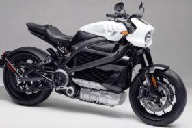 Harley Davidson Keluarkan Motor Listrik Live Wire One