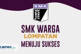 SMK Warga, Lompatan Menuju Sukses