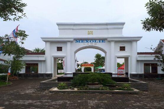 Berdiri di Kawasan Paling Bersejarah, Hotel Mexolie Primadona Pengunjung