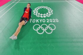 Gregoria Mariska Tunjung Sempat Latihan Badminton di Solo & Klaten Semasa Kecil, Begini Kisahnya