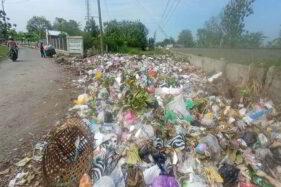 TPS Bagan Sragen Sering Overload & Timbulkan Bau Busuk, Warga Ancam Tutup Paksa