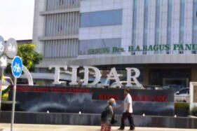 IGD Covid-19 RSUD Tidar Magelang Tutup karena Pasien Full