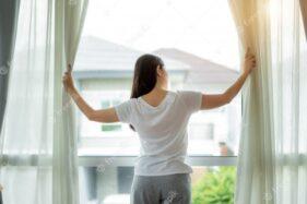 Warga Jateng Malas Buka Jendela Rumah? Padahal Bisa Cegah Penyebaran Corona