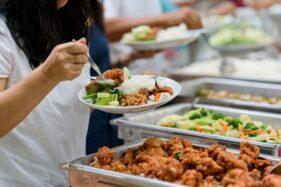 Sudah Berlaku di Luar Negeri, Ini Alasan Makan Dibatasi 20 Menit selama PPKM Level 4