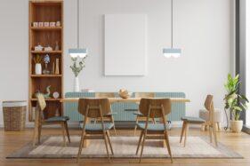 Desain Nordic, Buat Ruanganmu Semakin Estetik