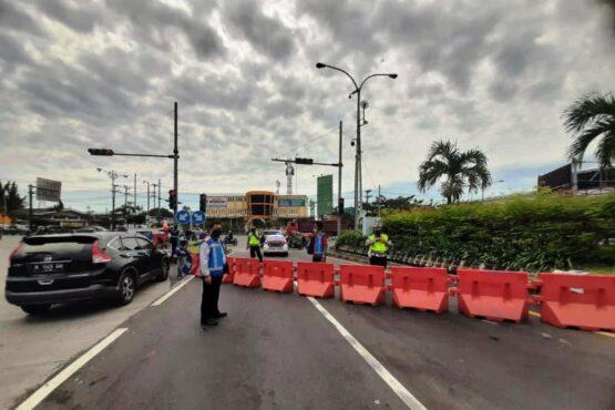 Update Daerah PPKM Level 2-3 di Jateng dan Aturan Perjalanan Terbaru