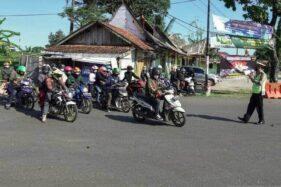 Ada 170 Lokasi di Jateng Kena Penyekatan PPKM Darurat