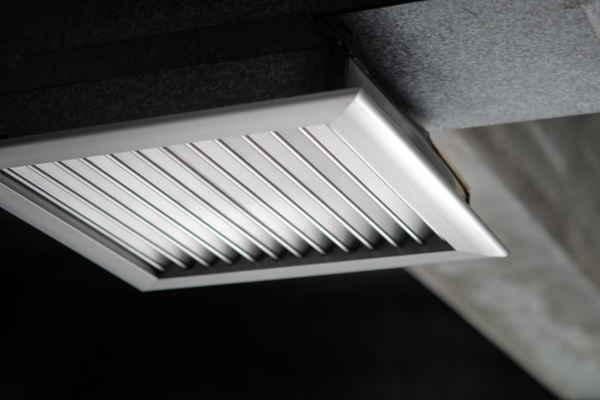 Ilustrasi ventilasi udara (freepik)