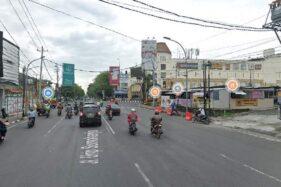 Revitalisasi Pedestrian Jl. Jenderal Sudirman Kota Jogja Segera Dimulai