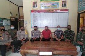 Kades Jenar Sragen Minta Maaf, Polisi Tetap Lanjutkan Penyelidikan Kasus Baliho Maki-Maki Pejabat