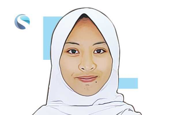 Lina Nihayatun Ni'mah (Istimewa/Dokumen pribadi)