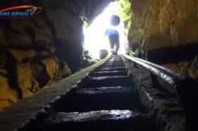 Berburu Babi Hutan, Warga Pacitan Temukan Gua Sumber Air