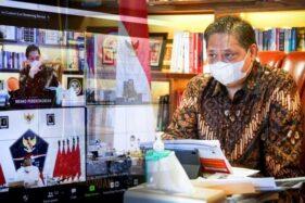 Kerja Sama Indonesia dan Amerika Serikat: Soal Bantuan Vaksin hingga Tingkatkan Neraca Perdagangan