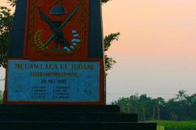 Monumen Rejodani, Simbol Perlawanan Pemuda Melawan Kolonialisme