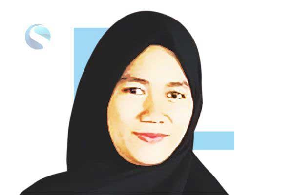 Nadira Syifa Azzahro (Istimewa/Dokumen Pribadi)