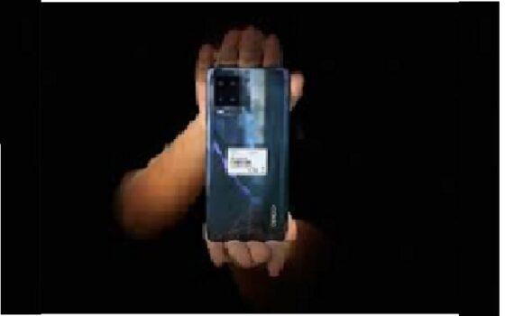 Spesifikasi Oppo A54 5G, Ponsel 4 Kamera Dengan Fitur Dazzle Color