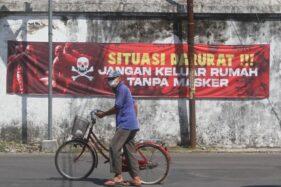 Usaha Kecil Terpukul PPKM Darurat, FPKS DPRD Solo Usulkan Rp20 M Untuk Kompensasi