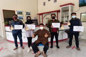 Disparpora Magelang Ajak Warga Tulis Pengalaman Wisata Lokal