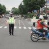 Polresta Banyumas Perketat Aktivitas Masyarakat di Purwokerto