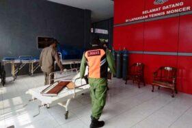 Pemkot Magelang Buka RS Darurat Tangani Pasien Covid-19
