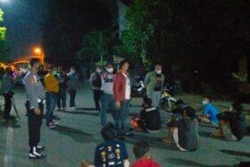 Ngumpul di Kawasan Wisata Sampai Dini Hari, 49 Remaja Digiring ke Polres Karanganyar