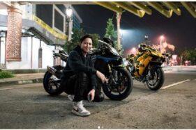 Profil Doni Salmanan Si Youtuber Kaya: Ngaku Cuma Lulusan SD - Pernah Jadi Juru Parkir & OB