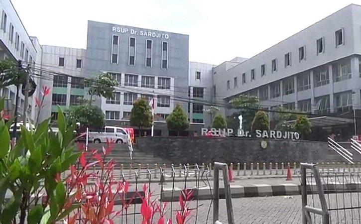 33 Pasien RSUP Dr Sardjito Jogja Meninggal Karena Stok Oksigen Habis, Begini Kronologi Lengkapnya