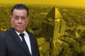 Klimaks Kontroversi Rangkap Jabatan Rektor UI, Ari Kuncoro Akhirnya Mundur dari Komisaris BRI