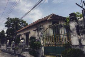 Berakhir Menyesal, Inilah Nasib Uji Nyali di Rumah Pocong Sumi