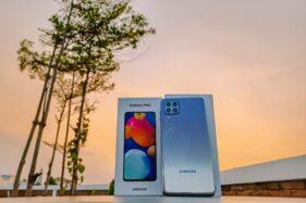 3 Manfaat Samsung Galaxy M62 yang Performanya Megang Banget!