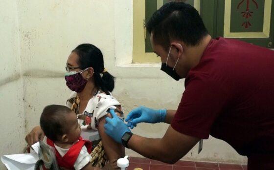 Akhir Agustus, Vaksinasi Covid-19 di Boyolali Ditarget 70%