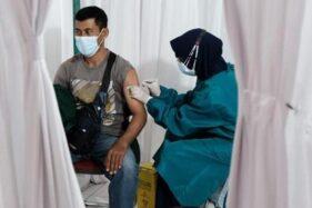 SG dan Polres Rembang Bersinergi Capai 100% Vaksinasi Karyawan