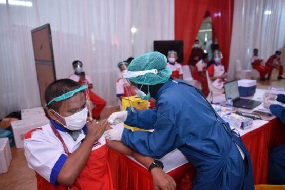 Grup Astra Dukung Percepatan Vaksinasi untuk Karyawan dan Masyarakat