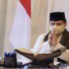 Menko Airlangga Hartarto Ajak Habib dan Ulama Sukseskan Protokol Kesehatan