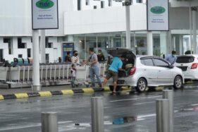 Mulai 24 Oktober, Bandara Ahmad Yani Izinkan Anak 12 Tahun ke Bawah