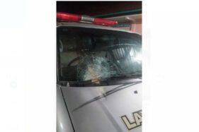 Ambulans Dilempari Batu di Solo, Ini Tanggapan PC Muhammadiyah Cawas Klaten