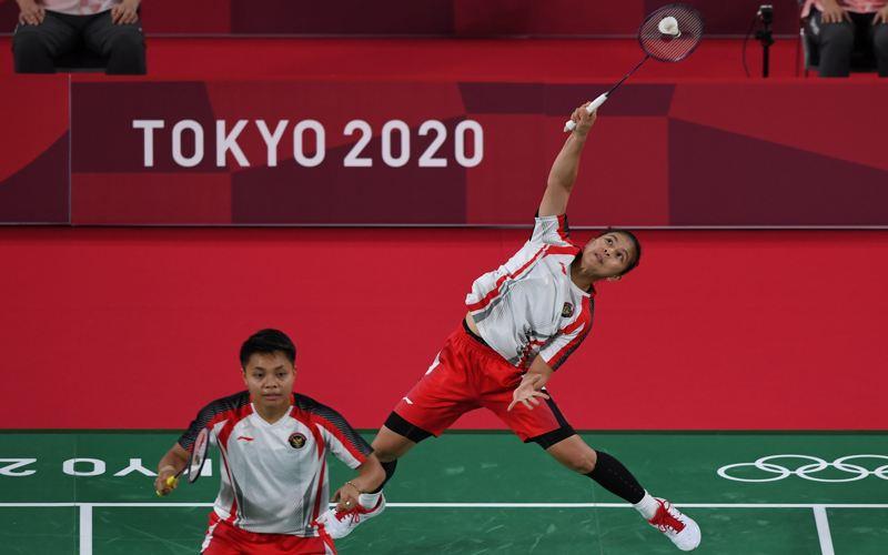 Jadwal Indonesia di Olimpiade Tokyo 2020, Sabtu 31 Juli: Bulu Tangkis, Menembak, dan Atletik