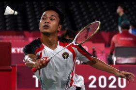 Jadwal Indonesia di Olimpiade Tokyo 2020 Hari Ini: Bulu Tangkis, Panahan, dan Dayung