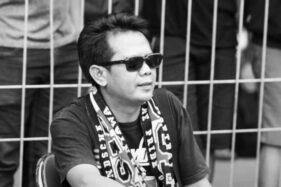Kabar Duka, Sekjen Pasoepati Solo Anwar Sanusi Meninggal Dunia
