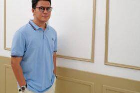 "Profil Arief Muhammad, Influencer yang Dijuluki ""Gubernur Bintaro"""