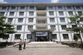 Asrama Mahasiswa UNS Solo Mulai Dibuka Untuk Isolasi Pasien Positif Corona