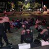 Nekat Balap Liar di Mojosongo Solo, 16 Pemuda Diciduk Polisi