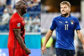 Prediksi Belgia Vs Italia: Uji Kelayakan Kandidat Juara Euro 2020