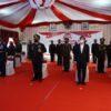 Peringati HUT ke-75 Bhayangkara, Polresta Solo Berkomitmen Fokus di Sektor Ini