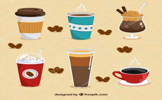 ilustrasi bisnis minuman (Freepik)